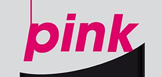 Pink Tankstelle